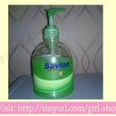 Use Handwash in manicure and pedicure warm soak