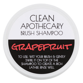 Brush Shampoo Grapefruit