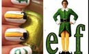 ELF Movie Nails