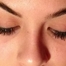 DIY, lash extensions!