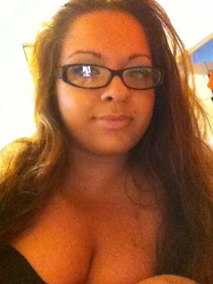 Glasses : )