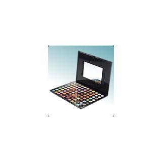 BH Cosmetics 88 Color Tropical Matte Palette