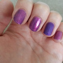 Purple Handmade Matte