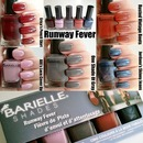 Barielle Runway Fever (Fall/Winter 2012)