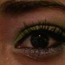 Todays makeup