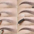 How to do your eyebrows!