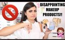 DISAPPOINTING PRODUCTS 2016 | Products I Regret Buying