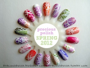 See close-ups of each design on my blog! (: