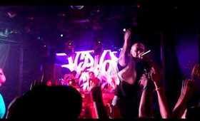 Sobota - stoprocent 2 Mega Club 2011