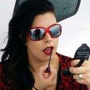 @tamarahmua always a makeup artist even in the ocean