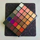 Viseart Grande Pro Vol 1 30  Pigmented all Matte Palette  :)
