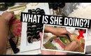 VLOG: I Tried Making Sushi for Girls Night | SCCASTANEDA