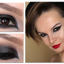 Taylor Swift - Bad Blood Makeup