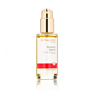 Dr. Hauschka Blackthorn Body Oil