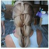 a beautiful braid