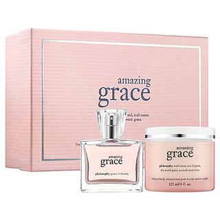 Philosophy Amazing Grace Fine Perfume Gift Set