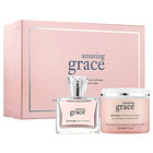 Philosophy Amazing Grace Fine Perfume Gift Set