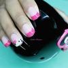 CND VINYLUX Hello Kitty
