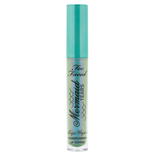 Magic Crystal Transforming Lip Topper Mermaid Tears