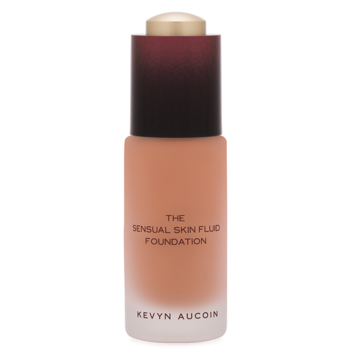 Kevyn Aucoin The Sensual Skin Fluid Foundation SF09 alternative view 1.