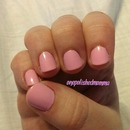 To die for pink