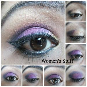 check here http://www.srinjla.com/2013/10/30-days-eye-makeup-challenge-day-5.html#.UlnJCRaXulI