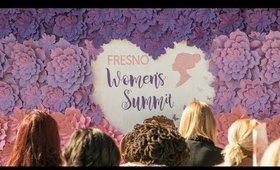 Fresno Women's Summit