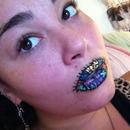 Sally lips :)