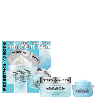 Peter Thomas Roth Water Drench Moisture Pair Kit