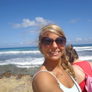 Cancun Beach 2013