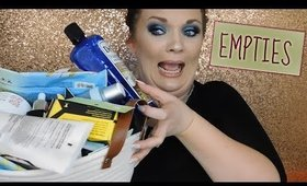 April/May Product Empties | Plus a GIVEAWAY!