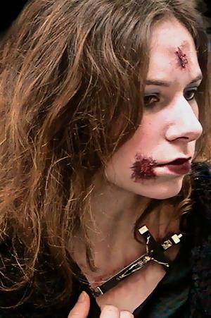 John M Releasethebats Sfx Makeup Gallery Beautylish