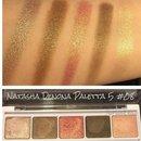 Natasha Denona 5-Pan palette #8