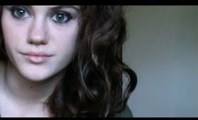 Cute Heatless Curls ♡