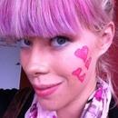 Valentines day work look