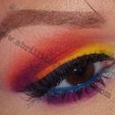 Sugarpill Rainbow Eyes
