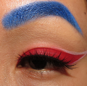 Using @#$%! and Velocity