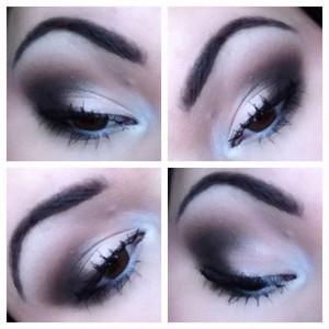 Blog: makeupbykailanmarie.blogspot.com