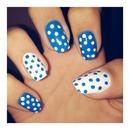 Polka dots! :)