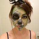 Inspired Look From Alexys F Living Dead Girl
