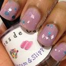 Colores de Carol - Bubblegum & Slippers