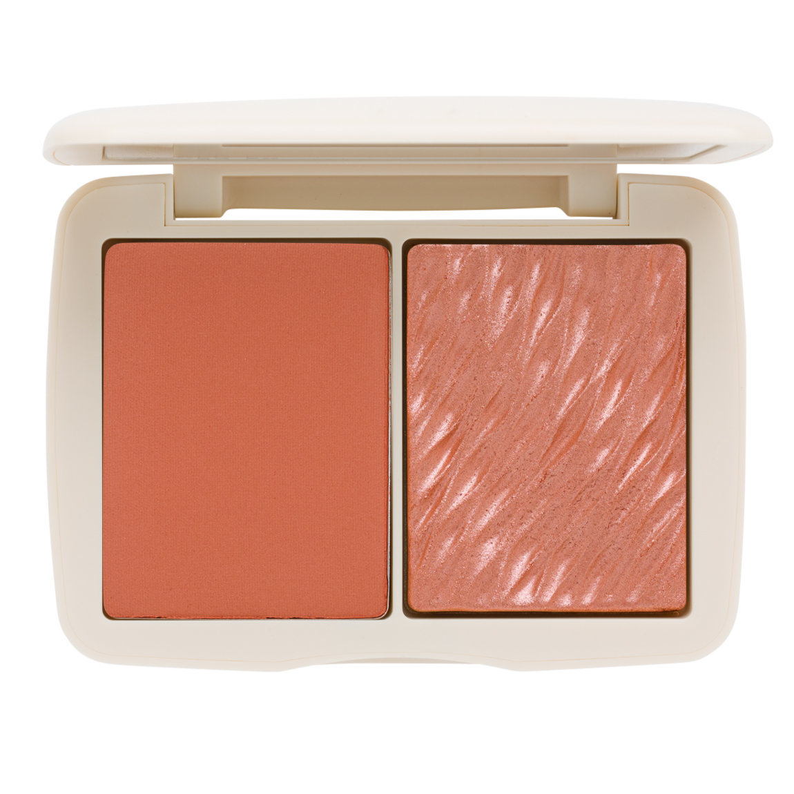 COVER | FX Monochromatic Blush Duo Warm Honey product smear.