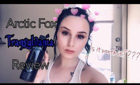 Arctic Fox Transylvania Review