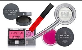 5 AMAZING (MAKEUP) PRODUCTS UNDER $20!
