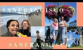 Travel Vlog: SAN FRANCISCO