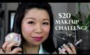 Tag: $20 Makeup Challenge