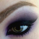 Smokey Purple