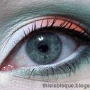 Toxic Eyes