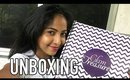 GLAM TREASURE BOX JUNE 2018   UNBOXING & REVIEW   Stacey Castanha