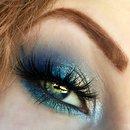 X-Men 90's Jean Grey/Phoenix Inspired Wearable Makeup Tutorial
